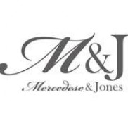 Mercedese and Jones Logo