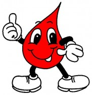 Houchin Community Blood Bank Logo