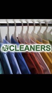 Enviro Cleaners Logo