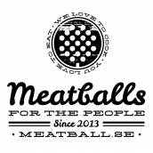 Meatballs - For the People