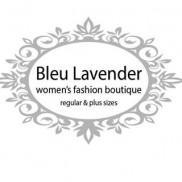 Bleu Lavender Boutique Logo