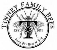 Tinney Family Bees Logo
