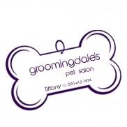 Groomingdales Logo