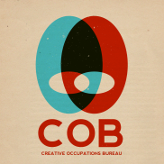 Creative Occupations Bureau LTD Logo
