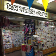 Madhouse Cards