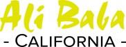 Alibaba California Logo