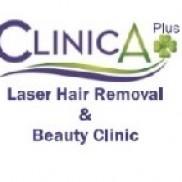 Clinica Plus Logo