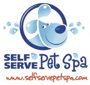 Self Serve Pet Spa Logo