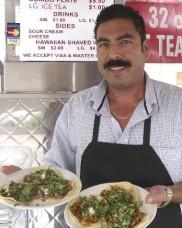 Taco Torres Catering Logo