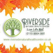 Riverside Natural Health Centre Logo