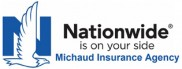 Michaud Insurance Agency, Inc. Logo