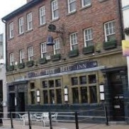 The Blue Bell Inn Logo