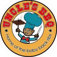 Uncle's BBQ Logo