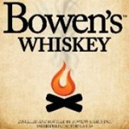 Bowen's Whiskey Logo