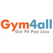 Gym4all Logo