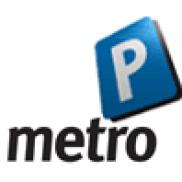 Metro Car Parks Ltd Logo