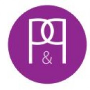 Pride and Passion Weddings and Civil Partnerships Logo