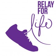Team Win the Fight - Relay for Life Logo