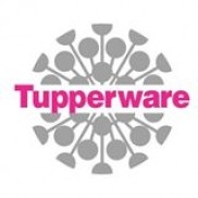 Kern County Tupperware Logo
