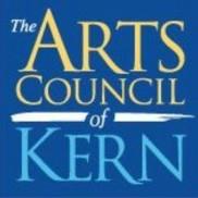 Arts Council of Kern Logo