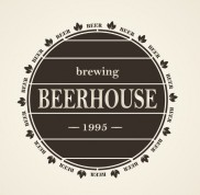 The Beerhouse. Logo