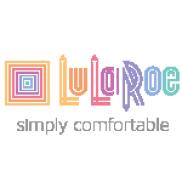 Lularoe By Krystal  Logo