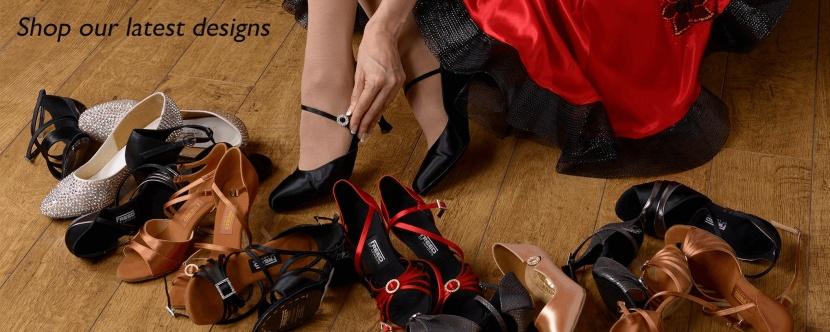 Massive Dancewear and Dance Shoe Sale