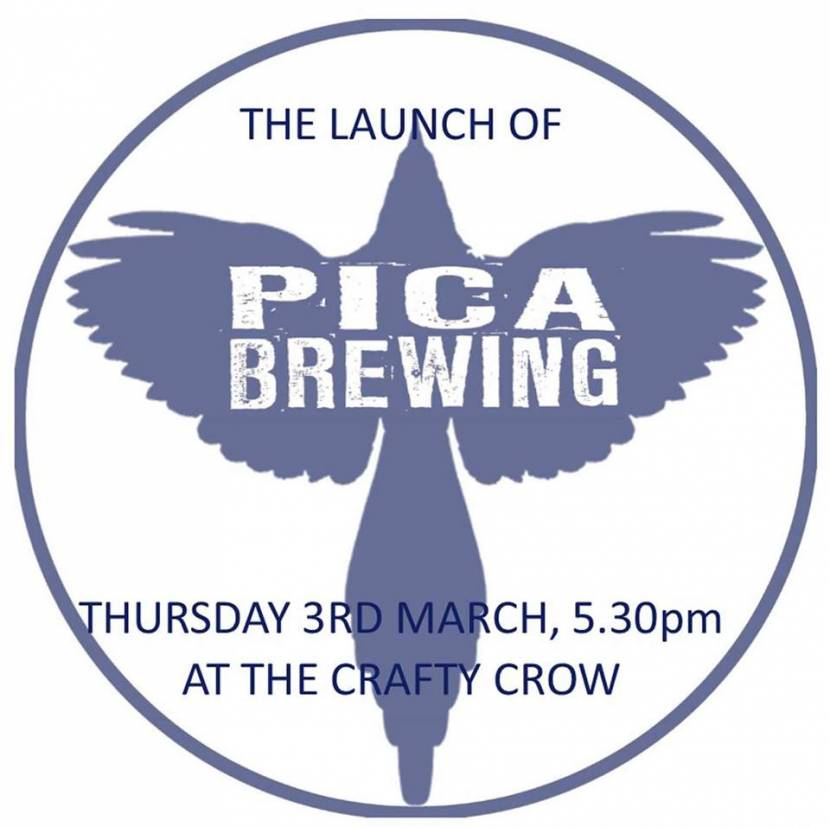 Pica Brewing - Craft Beer Launch.