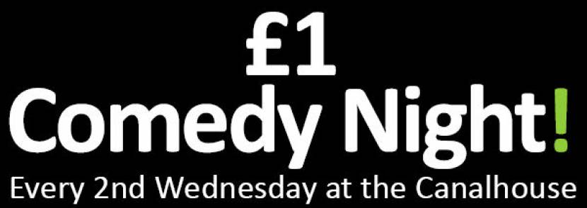 £1 Comedy Night