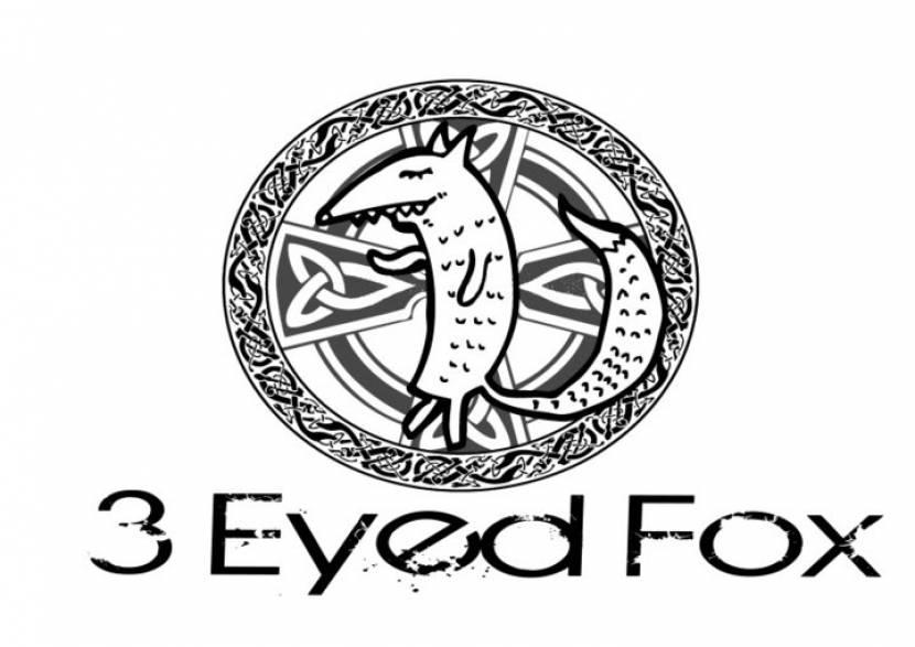 3 Eyed Fox - Folk/Rock