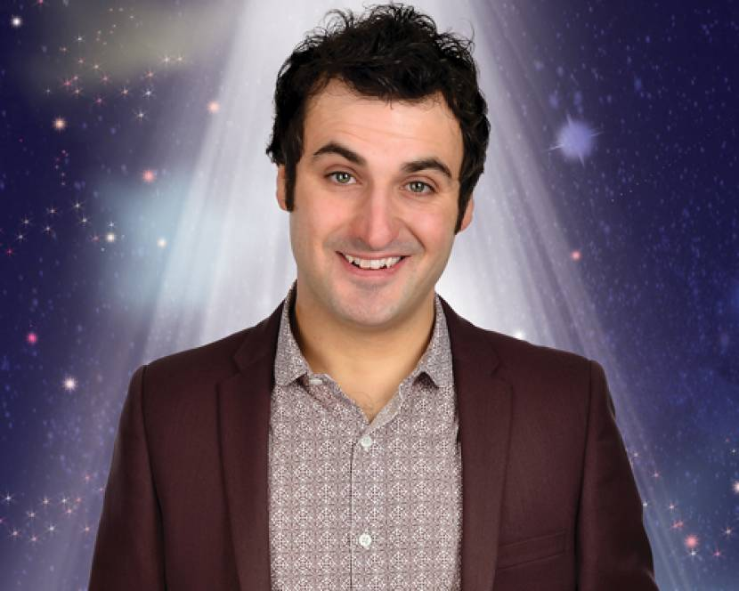 Patrick Monahan - Just The Tonic at The Forum