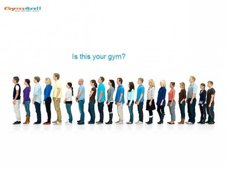 Gym Membership only £14.99pm NO joining fee! NO contract!