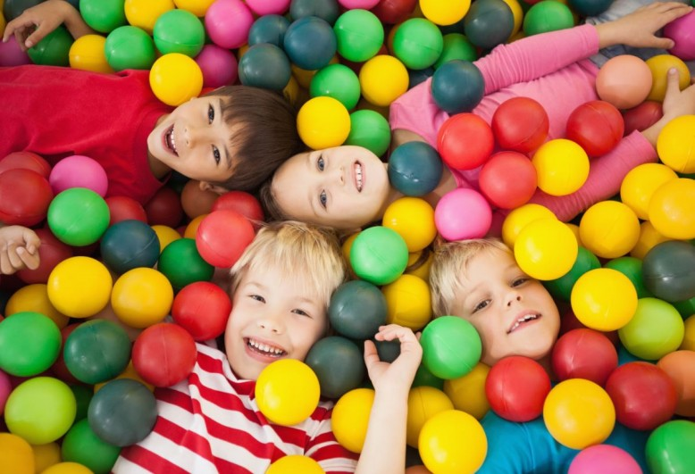 BALL POOL SCHOOL - Only £5 per child (Save £5)