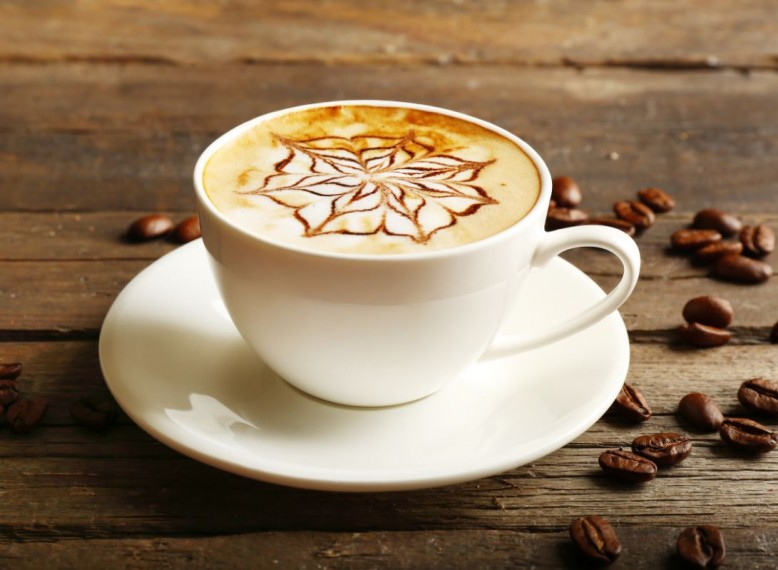 £1 Cappuccinos - Every W/D Afternoon between 3pm and 4:30pm