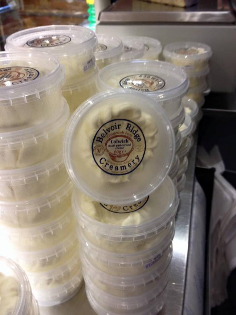 Colwick Cheese now instore