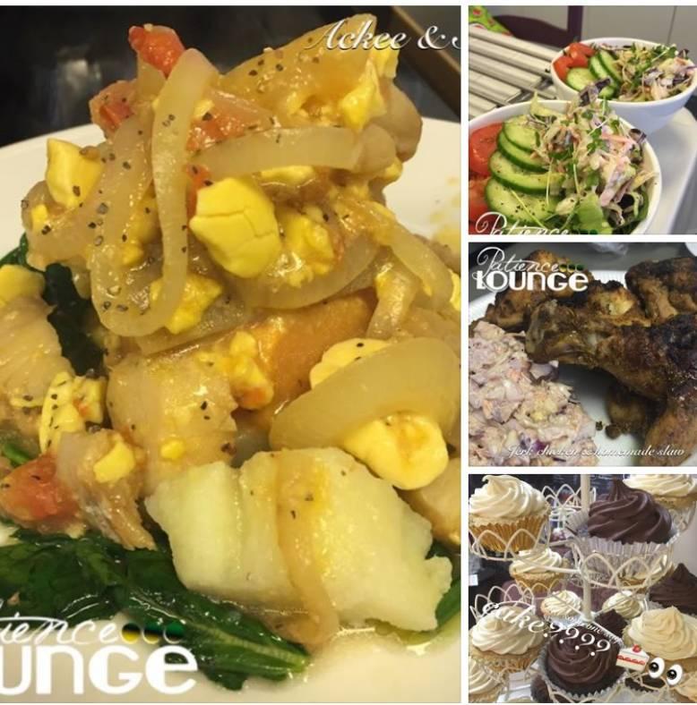 Healthy, Home-made Food Prepared Onsite