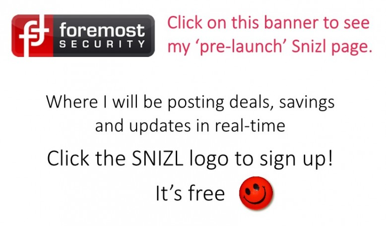 CLICK THE SNIZL LOGO TO SIGN UP NOW.. IT'S FREE!