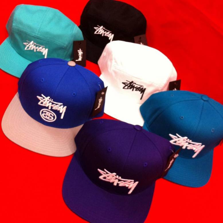 More Stussy in store now