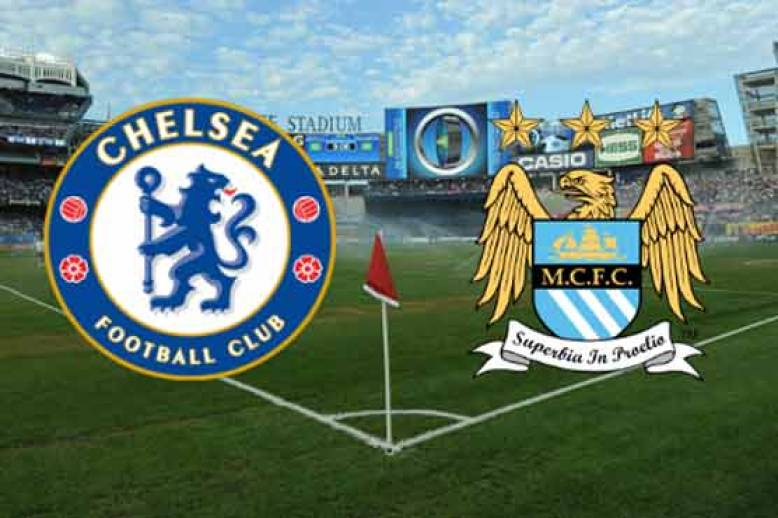 Chelsea vs Man City - 4pm