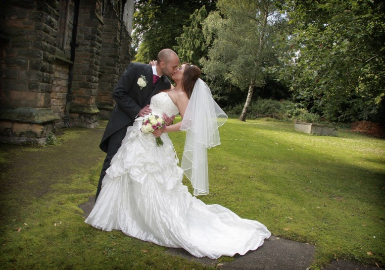 Half Price Wedding Offer £550
