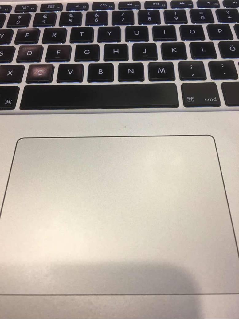 Mac half price